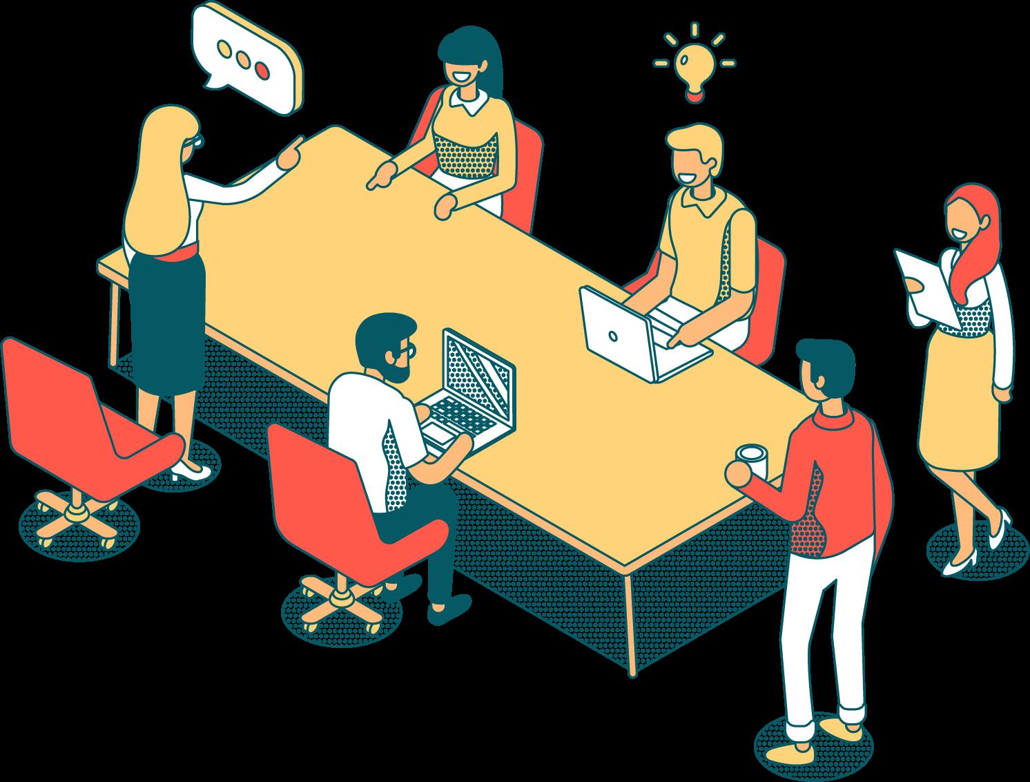 Formation et team building
