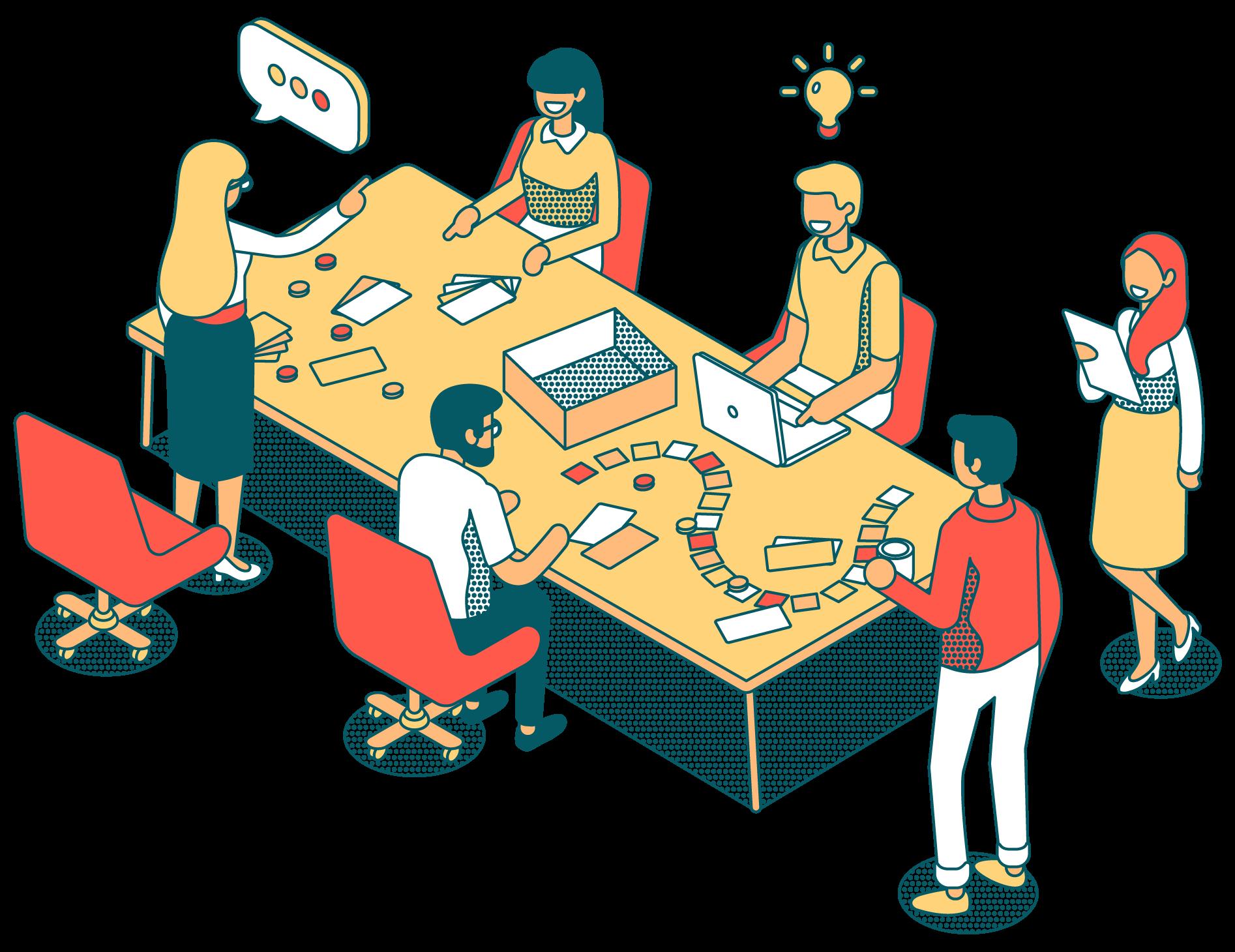 Formation ludopédagogie