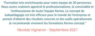 Nicolas Vigneron
